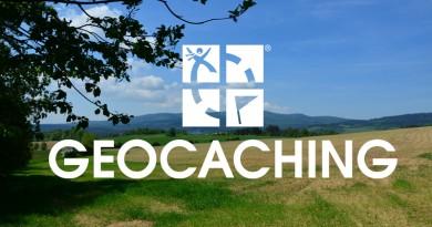 Zneužívání Geocachingu ke komerčním účelům