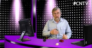 Česká nezávislá TV 05.2016 – 2z2