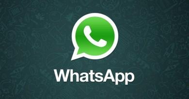 WhatsApp komunikátor je prý šifrovaný