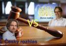 Český rozhlas vs Slunce naděje 3 – blogy, pomluvy a ostatní stupidní názorové diskuse