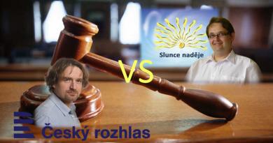 Český rozhlas vs Slunce naděje 2 – názory televize Nova, rozbor videa adalší materiály