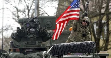 Pentagon plánuje nové robotické superzbraně