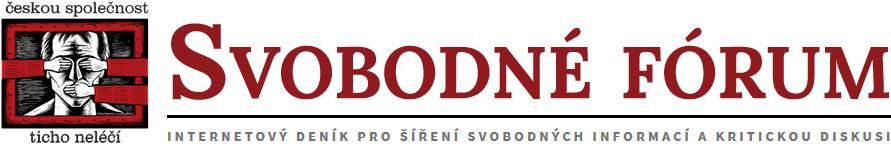 Svobodné fórum logo