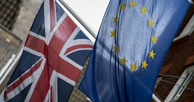Divadélko vpodobě britského brexitu pomalu vrcholí amy víme, jak to dopadne. Budou problémy