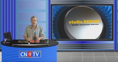 Česká nezávislá TV koncem června 2016 avyjádření Petra Orteka kpromazanému archivu
