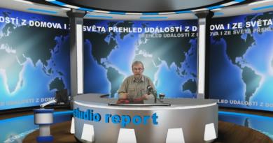 Studio REPORT ČNTV 02.2017