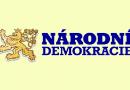 Národní demokracie odobě jedové