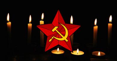 Shromáždění společnosti přátel LLR aDLR, organizace Levá perspektiva amladých komunistů za podpory Národní domobrany