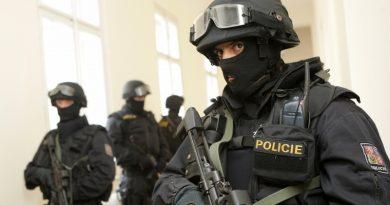 Martin Zapletal zadržený za varování před islámem