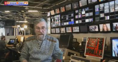 Ukončení vysílání České nezávislé televize (CNTV1)