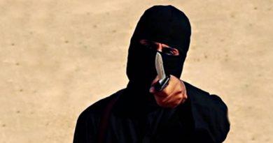 Turecko posílá 7 džihádistů zpět do Něměcka